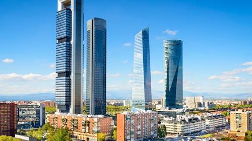 Madrid la regi n espa ola que m s empresas crea con 57 - Empresas domotica madrid ...